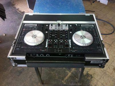 קונטרולר ל-DJ