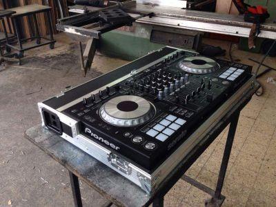 קייס קונטרולר DJ