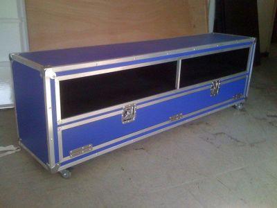 מארז מותאם אישית כחול